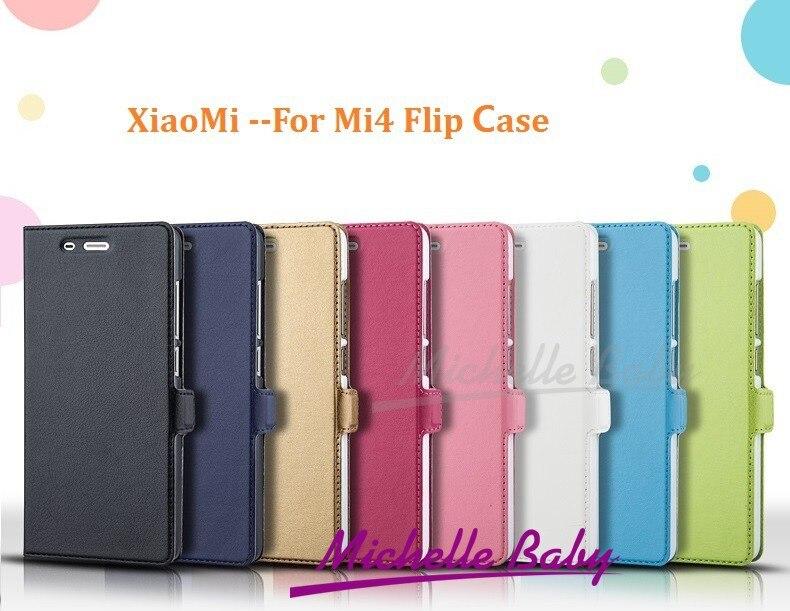 Xiaomi mi4 card case