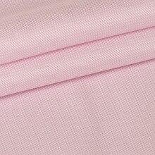 Хлопок однотонный жаккард 140 см ширина ткань для одежды и моды продается на метраж