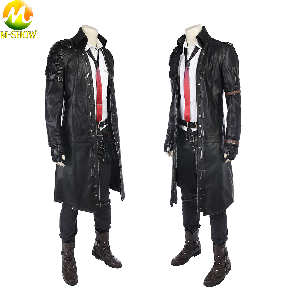 Us 580 15 Offpubg Coat Playerunknowns Battlegrounds Cosplay Costume Pubg Jacket Halloween Costume Coat Pants Shirt For Adult Men In Game Costumes