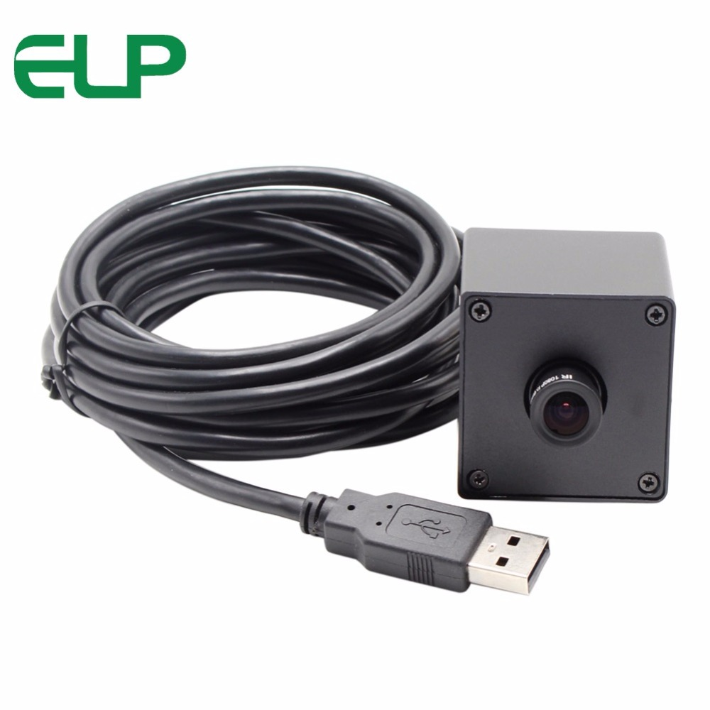 5MP 2592*1944  cmos OV5640  MJPEG&YUY2 machine vision surveillance mini black camera usb with 3.6mm lens5MP 2592*1944  cmos OV5640  MJPEG&YUY2 machine vision surveillance mini black camera usb with 3.6mm lens