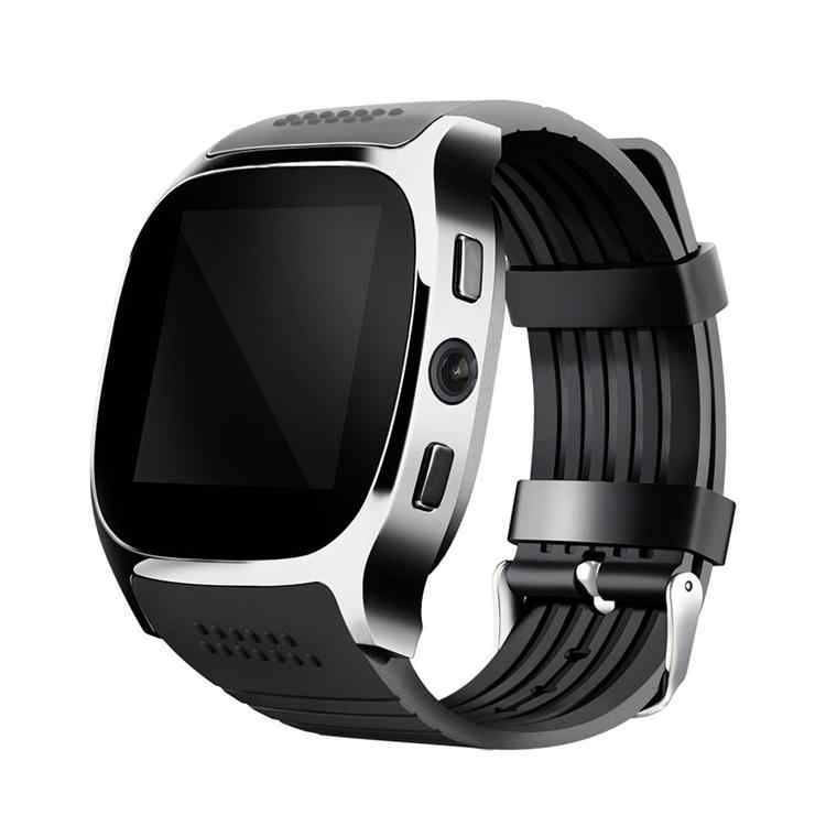 Smart Watch Men T8 SIM TF Card Smart phone watch waterproof 2G GPS Call answer the phone camera Boy girl For android