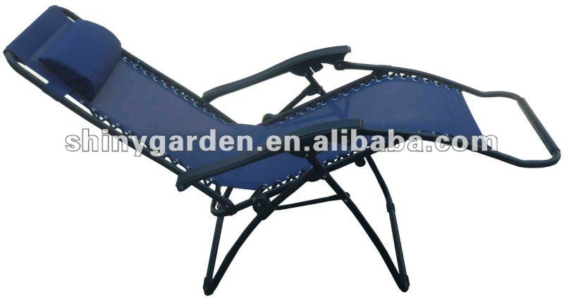 Hot Sale Outdoor Infinity Zero Gravity Chair Recline Lounger In Sun  Loungers From Furniture On Aliexpress.com | Alibaba Group