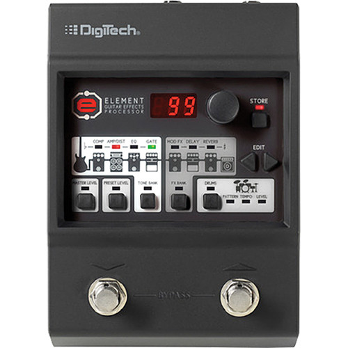 DigiTech Element Multi Effects Guitar Multi-effects Pedal clb 4500 high quality plastic filter pump fish pond circulating water pump 220v electric submersible pump