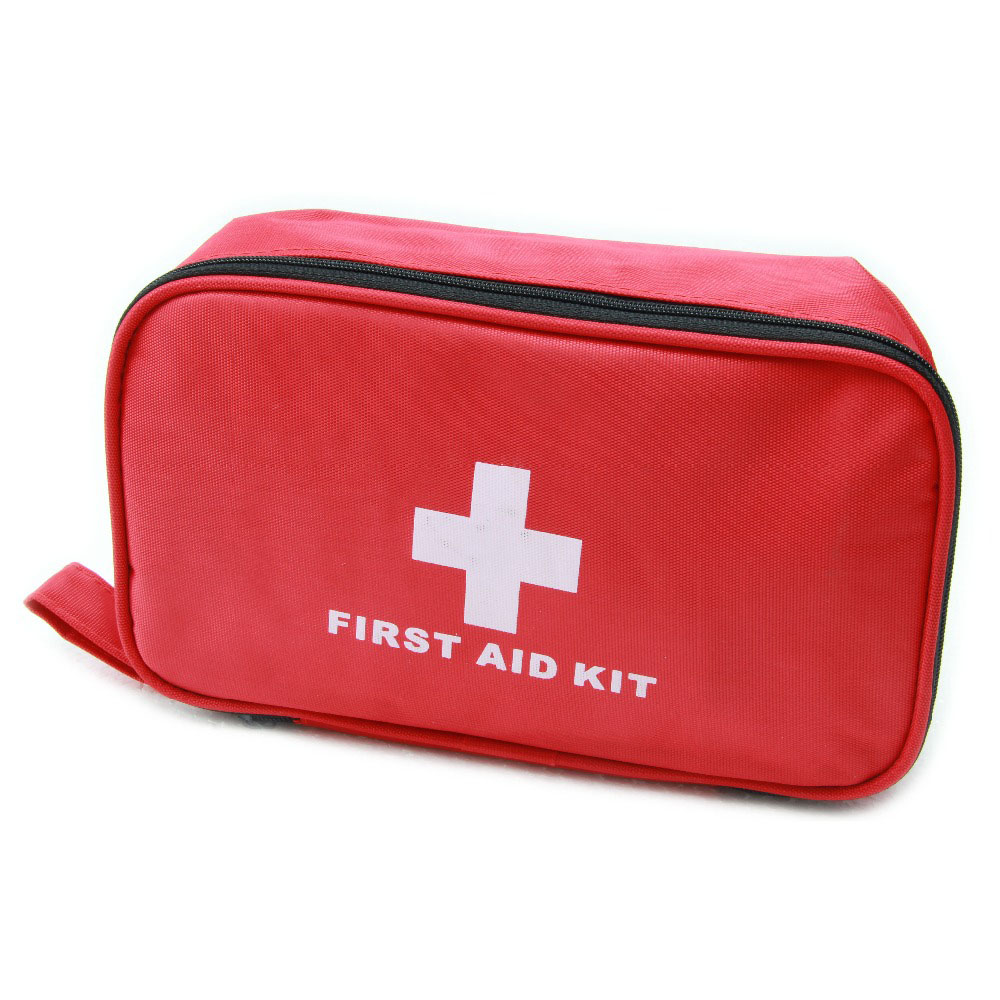 Emergency kits outdoor wilderness survival travel first aid kit camping hiking medical emergency treatment pack set rescue tool empty bag backpack for first aid kit survival travel camping hiking medical emergency kits pack safe outdoor wilderness