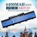 6 celdas de batería portátil para acer as09a31 as09a41 as09a51 as09a61 as09a71 as09a73 as09a75 as09a90 as09a56 5732 4732z 5516 5517