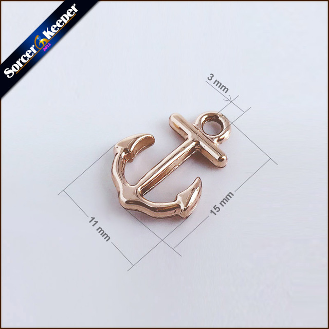 Wholesale charms fine jewelry 50pcs 1511 mm kc gold tone anchor wholesale charms fine jewelry 50pcs 1511 mm kc gold tone anchor charms pendants findings aloadofball Gallery