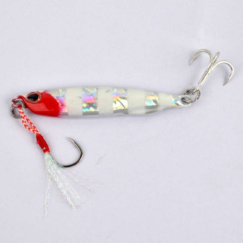 1 Pcs <font><b>Metal</b></font> Cast <font><b>Jig</b></font> Spoon Bait 15G 30G 40G <font><b>60G</b></font> Fishing Spoons <font><b>Metal</b></font> Lure Fishing Lures Saltwater Lead <font><b>Jig</b></font> Head Crankbait Pesca image