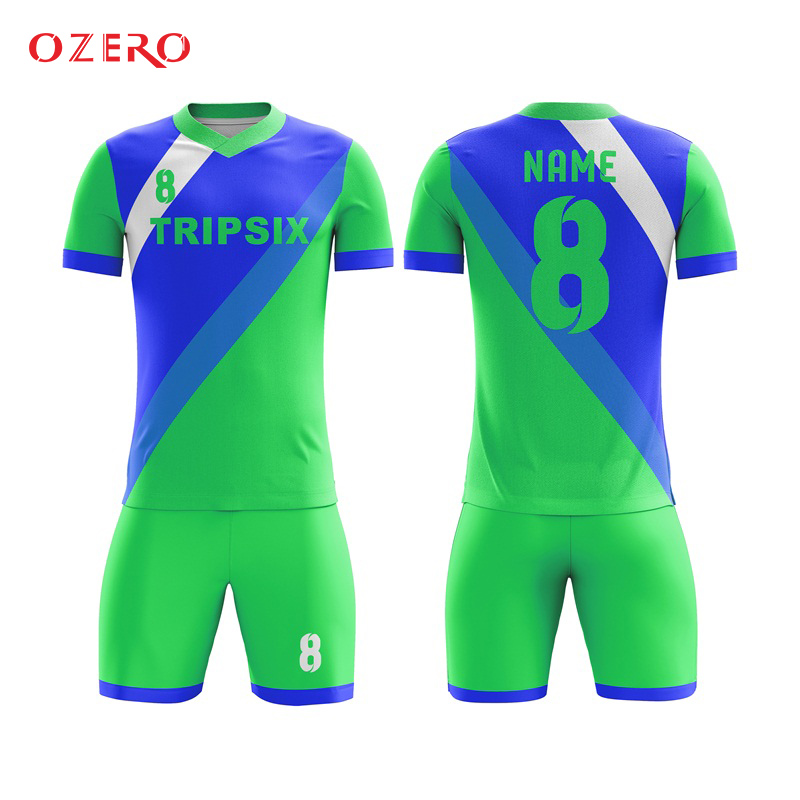 4XL Discount Player Football Clothes Soccer Jersey For