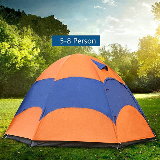 Mongolian Yurt Tent Fishing Mosquito Net Picnic Family Outdoor C& Summer Beach C&ing Tent 5 Person & Mongolian Yurt Tent Fishing Mosquito Net Picnic Family Outdoor ...