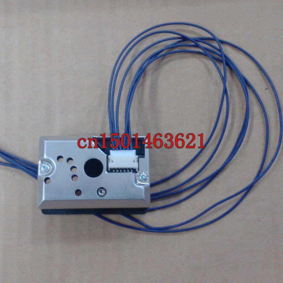 gp2y1010au0f - 2PCS New SHARP GP2Y10 Optical Dust Sensor with dupont (GP2Y1010AU0F / GP2Y1014AU0F / GP2Y1023AU0F  / GP2Y1051AU0F  )