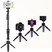 Camera Photo Kits:Bluetooth Remote Shutter Tripod & Handheld 2in1 Phone Selfie Stick Monopod For Samsung NOTE 9 Edge Plus Z G5