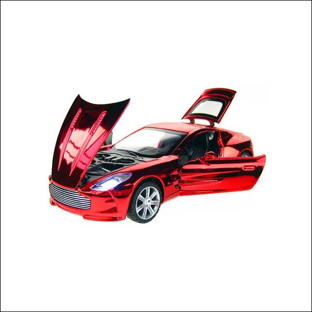 Aston 1 Juguete De La 32 Martin Aleación Metal Coche Diecast rtsQhdC