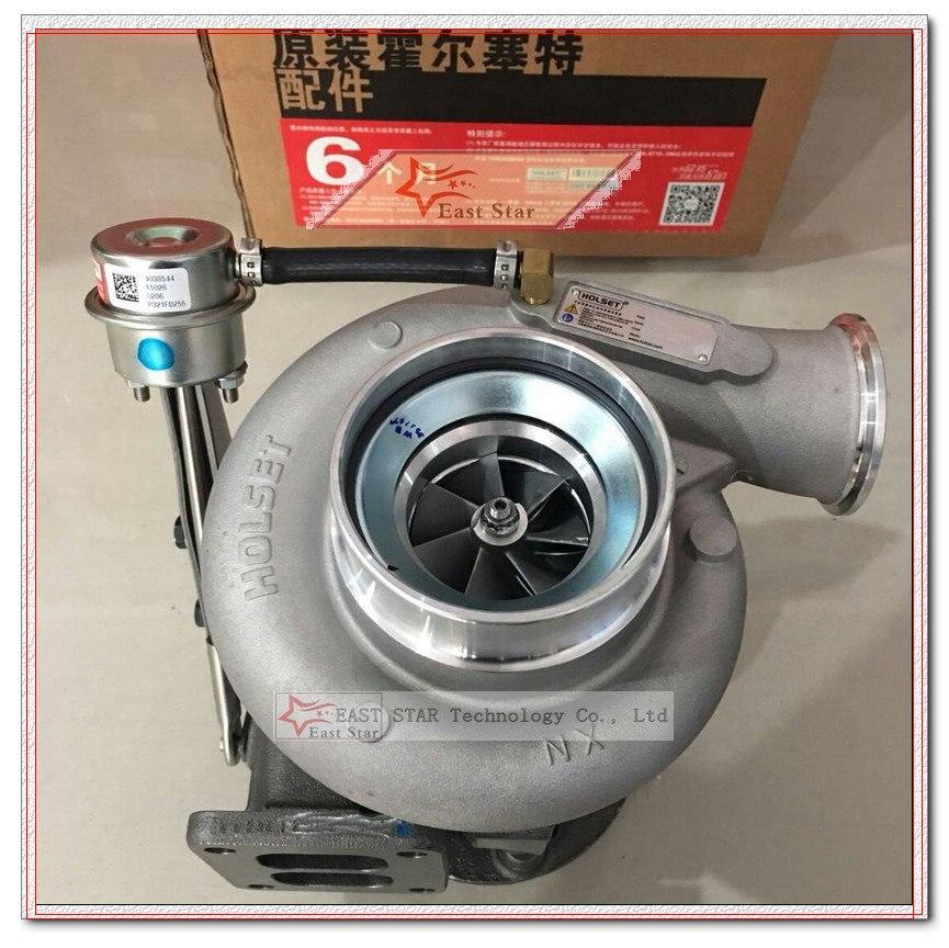 BEST original Hol set HX50 2839652 W100697729 62600118936 Turbo Turbine Turbocharger