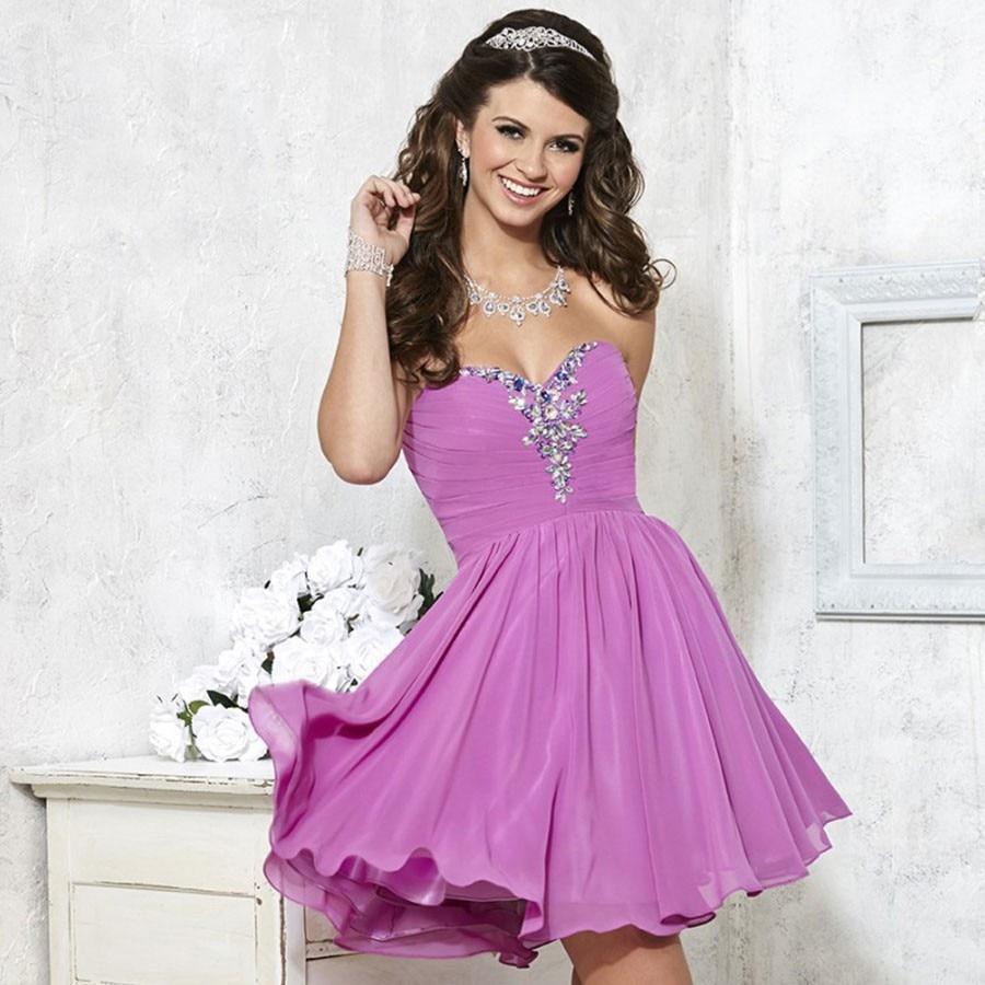 purple mini beaded dress – fashion dresses