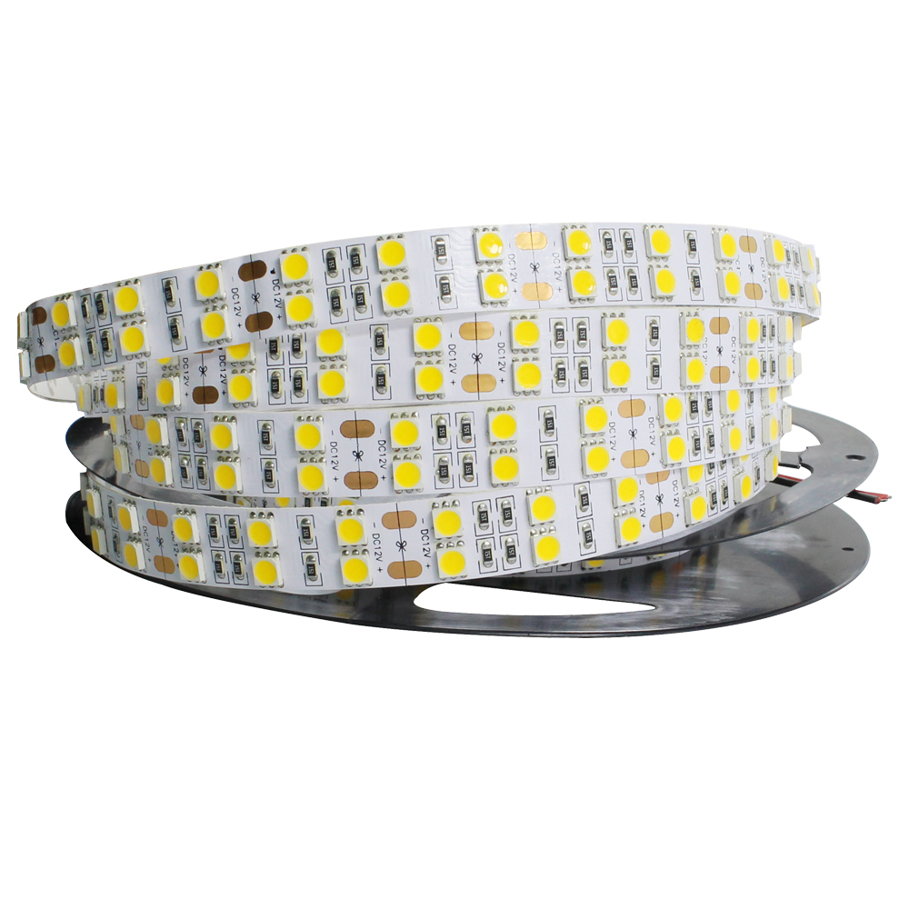 super bright 5m lot 5050 smd 600 600 led strip dc12v dc12v not waterproof flexible. Black Bedroom Furniture Sets. Home Design Ideas