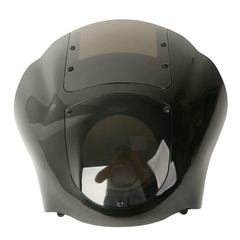 Zestaw do jazdy w przedniej części motocykla ABS Quarter do - Akcesoria motocyklowe i części - Zdjęcie 5