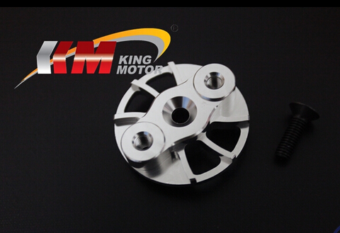 Alloy High cooling clutch holder for 15 rc car hpi rovan km baja 5B Engines parts