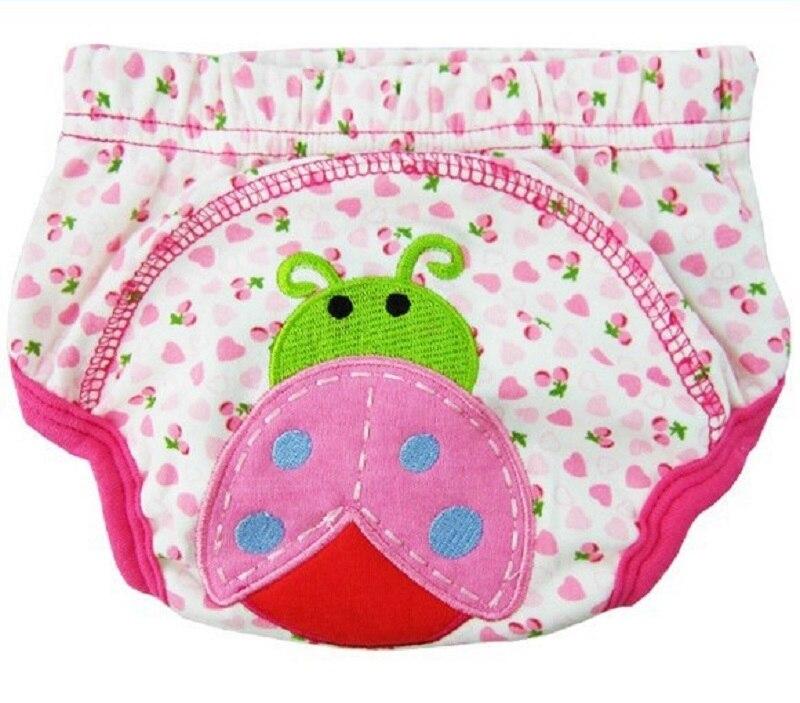 Gorąca wyprzedaż kieszeń na pieluchy noworodka majtki pieluchy - Pieluchy i Trenowanie toalety - Zdjęcie 3