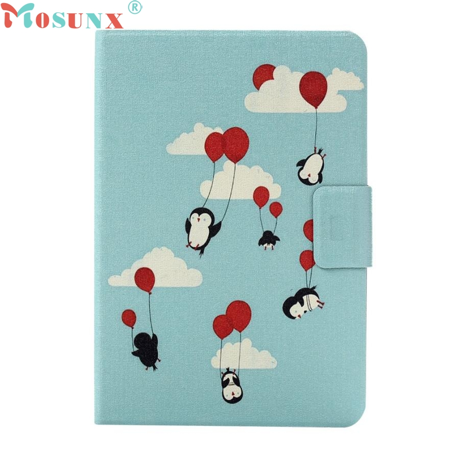 TOP QUALITY Flip Wallet Card Slot Leather Case Stand Cover for Amazon Kindle Fire HDX 7 2015 APR 7