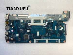 Image 3 - لينوفو B50 10 100 15IBY اللوحة الأم للكمبيوتر المحمول AIVP1/AIVP2 LA C771P اللوحة الأم مع N3540 وحدة المعالجة المركزية (إنتل وحدة المعالجة المركزية) اختبار 100% العمل