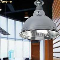 Free shipping 12 Inch beads cover pendant light lamp lighting industrial