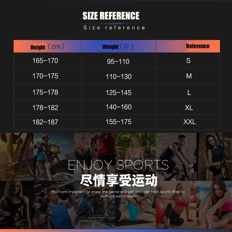 Running Men T shirt Short Sleeve Compression Breathable Quick Dry Training Shirts Gym T Shirt Sport Shirt Tee Soccer Jersey in Running T Shirts from Sports Entertainment
