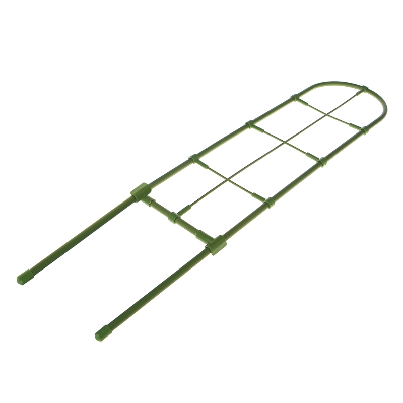 Plants Support Frame Trellis Climbing DIY Flower Vines Pot Stand Garden Tools