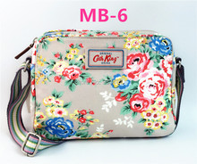 Cath King messenger bags women canvas printing font b handbags b font Shoulder Bag Woman Small