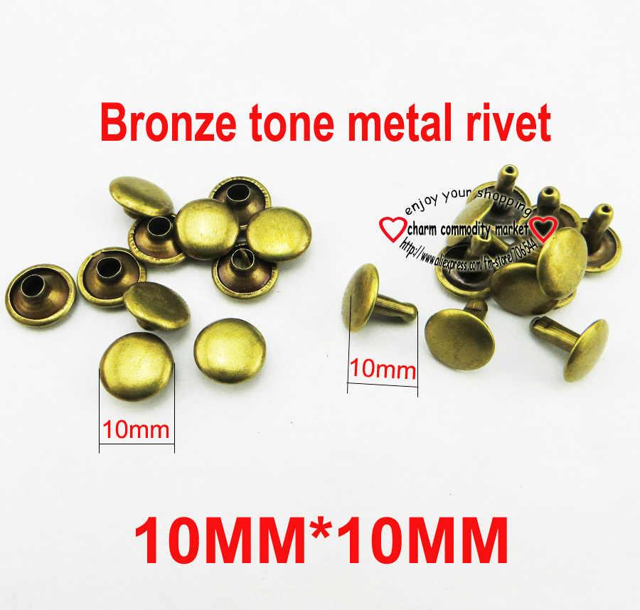 100 шт 8*10 мм серьги заклепки пуговицы для шитья одежды аксессуары Сумка подходит MR-015