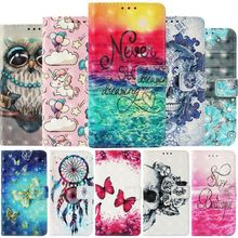 Wallet Cases For Xiaomi F1 8 A2 Lite A1