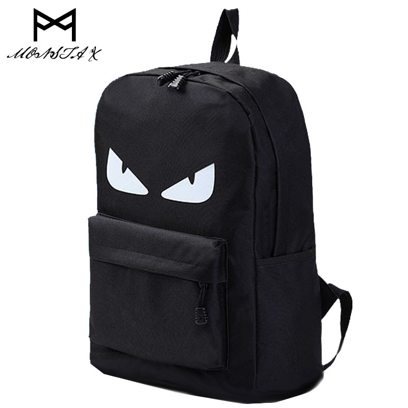 2017 New Large Travel Anime Luminous Laptop Backpack Style Men Backpacks  School Backpack Bag For Teenager mochila escolar sosw fashion anime theme death note cosplay notebook new school large writing journal 20 5cm 14 5cm
