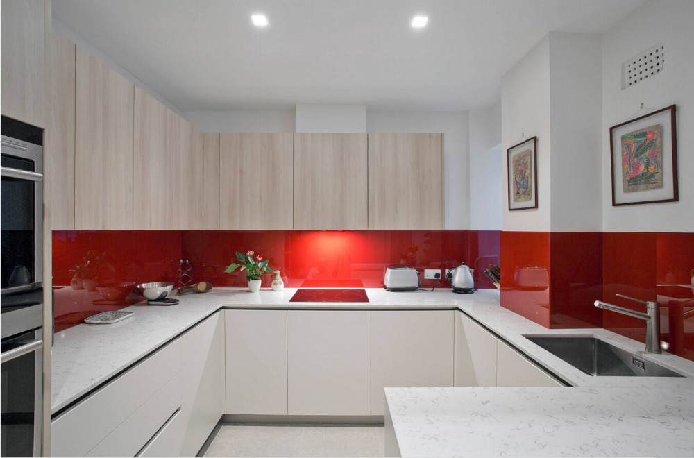 2017 lacquer kitchen cabinets suppliers china hot sales plywood carcas high gloss furniture paint lacquere dular - Kitchen Cabinet Suppliers