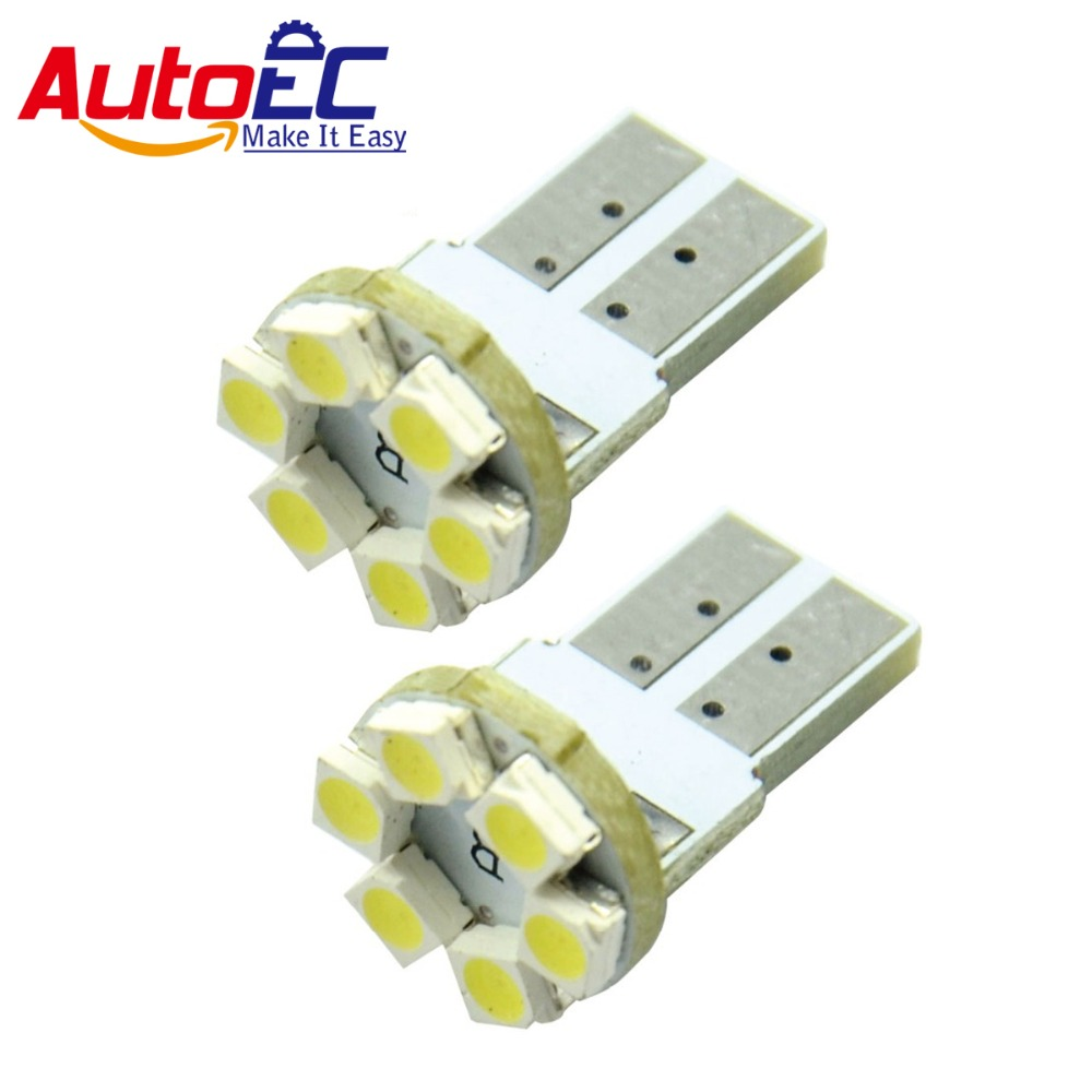 For BMW 3 Series E90 501 W5W White Interior Door Bulb LED Trade Price Light