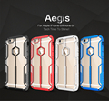 For iPhone 6 plus phone case Nillkin Aegis Neo Hybrid Tough Armor Slim Cover Cases For Apple iphone 6s plus Phone Bag Back Cover
