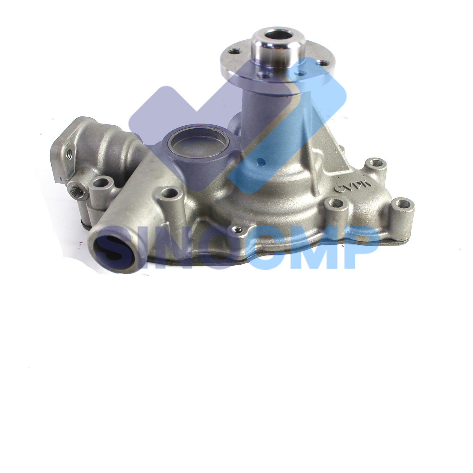 S4L Engine Water Pump fit for Forklift and Generator setS4L Engine Water Pump fit for Forklift and Generator set