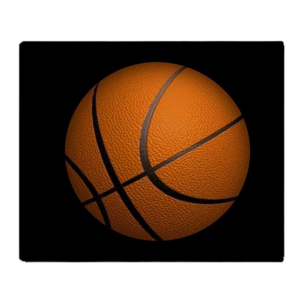 Custom Creative: Custom Creative Design Blanket Basketball Sports Soft