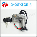 4 Wire Key XSG125 Ignition Switch Scooter parts Moped 49 50 cc 110 150 250cc Motorcycle Parts Main Switch