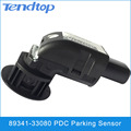 Parking Sensors 89341-33080 for Toyota Corolla, Camry 2.4, Ultrasonic PDC parking assistance
