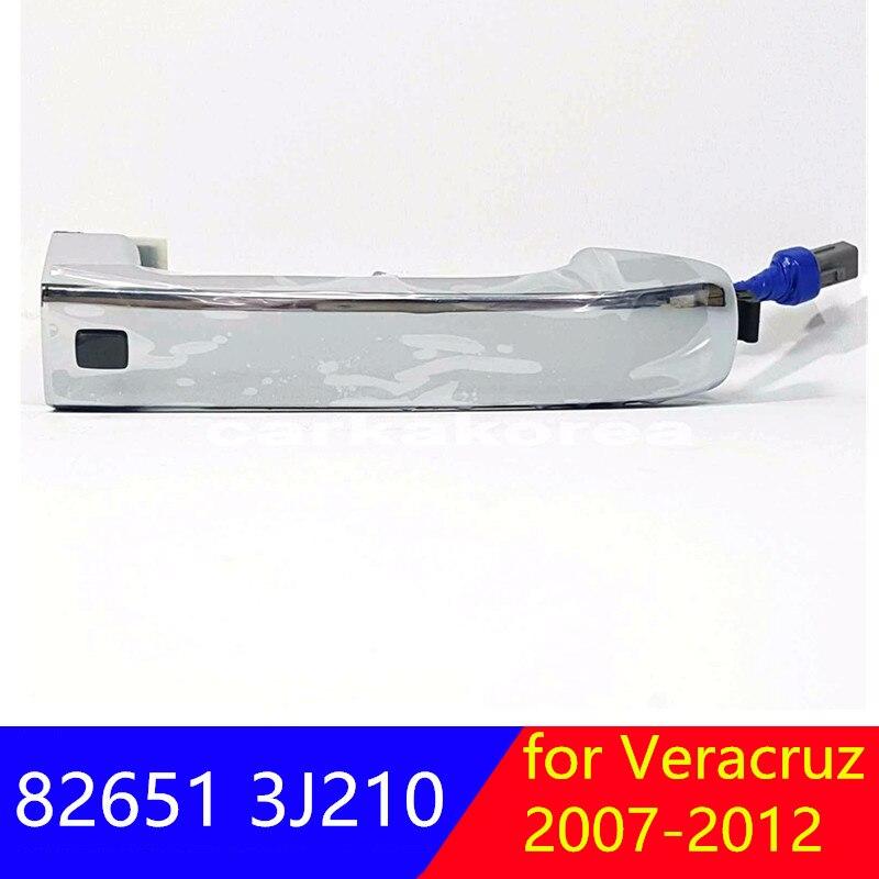 82651 3J010 Outside Door Handle For 2007 2015 ix55 Veracruz