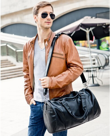 gran descuento comprar bien claro y distintivo Diseñador de la alta calidad bolsas hombres viaje marca men ...