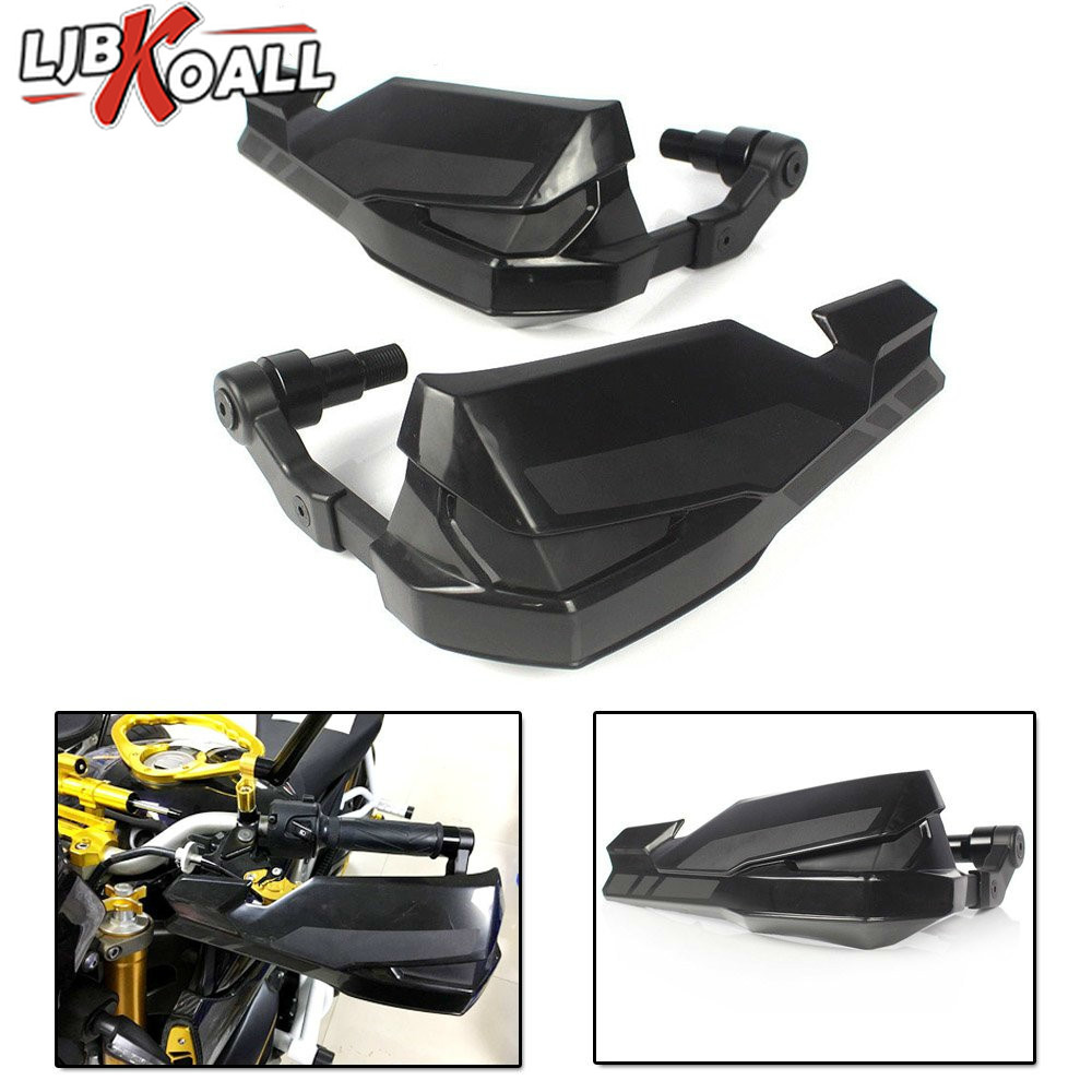 Motorcycle Handle Guard Scooter Brush Bar Hand Guards For Yamaha MT 07 FZ 07 MT07 FZ07