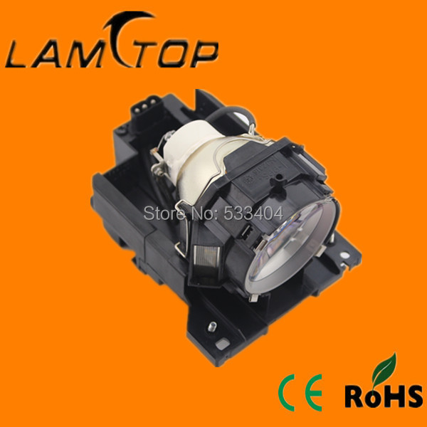 Free  shipping  LAMTOP  compatible lamp with housing   DT00871  for   HCP-7700X/HCP-8050X free shipping lamtop hot selling original lamp with housing dt01021 for hcp 380wx hcp 380x