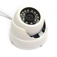HD Starlight 1080P AHD 1/2.9 Sony CCD IMX322 NVP2441 Low illumination CCTV camera Dome Outdoor Waterproof 24leds