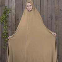 Prayer Clothing Black (Jilbab) 5