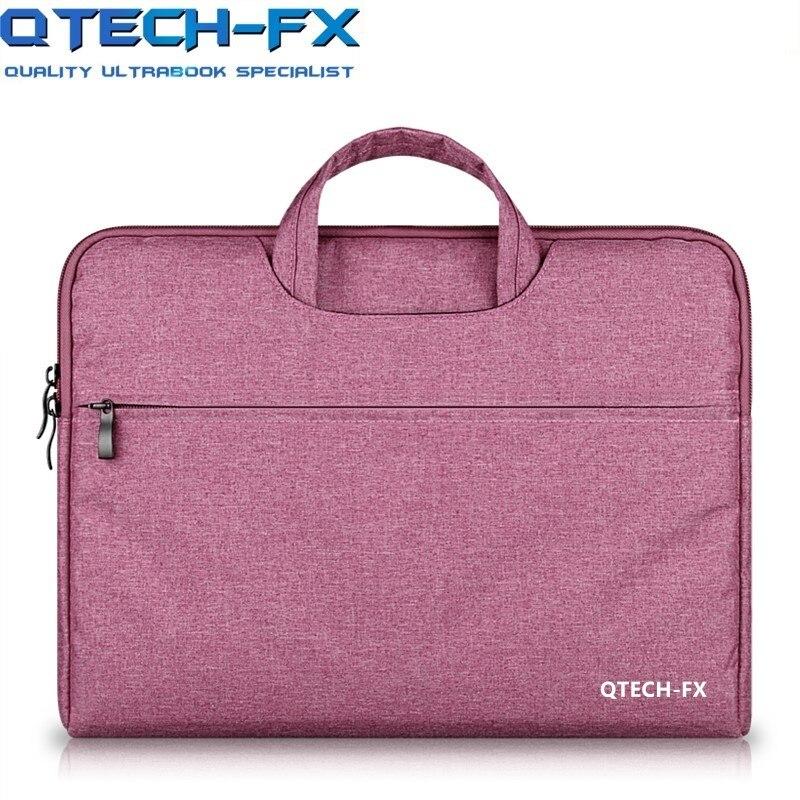2018 Fashion Laptop Handbag 13.3/14/15/15.6inch Men and Wome