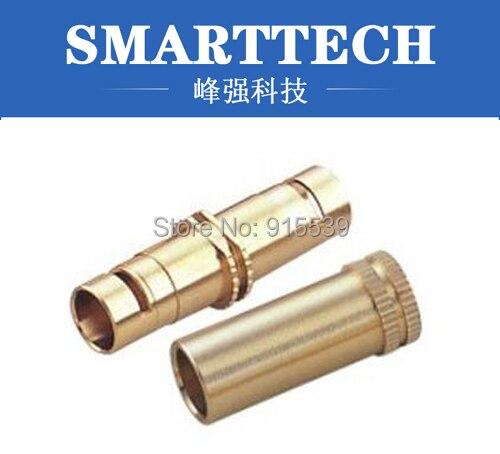 Brass CNC machining parts/CNC machined brass parts