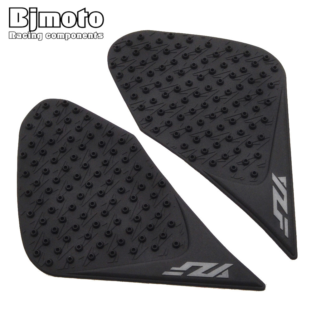 Automobiles & Motorcycles Hard-Working Bjmoto R3 R25 Motorcycle Fuel Pad Protector Tank Traction Side Pad Gas Fuel Knee Grip Decals For Yamaha Yzf R25/r3 2013-2018 Clearance Price
