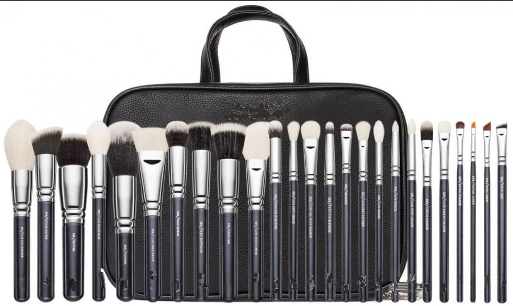 25pcs pcs per set Makeup Brush with bag Superior Professional Soft Cosmetic Make Up Brushes Set25pcs pcs per set Makeup Brush with bag Superior Professional Soft Cosmetic Make Up Brushes Set