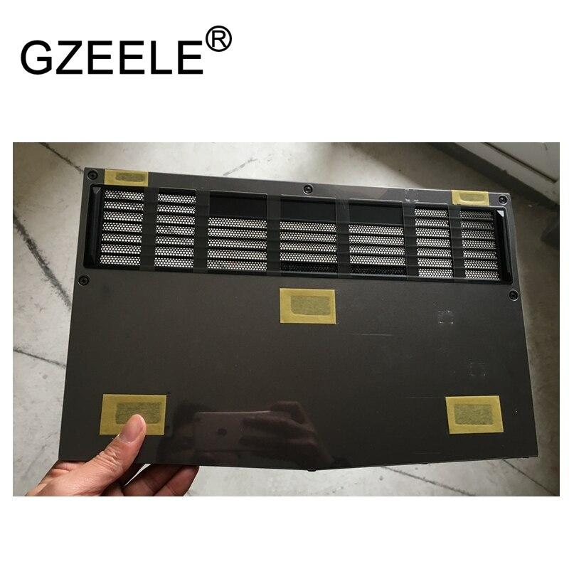 GZEELE new for DELL Alienware 13 R3 m13x r3 Laptop Bottom Base case Access Panel Door Cover Assembly H49Y4 0H49Y4 AM1JM000600 alienware r3