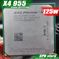 AMD Phenom II  X4 955 CPU Processor Quad-Core (3.2Ghz/6M /125W ) Socket AM3 AM2+ 938 pin (working 100% Free Shipping) sell 965